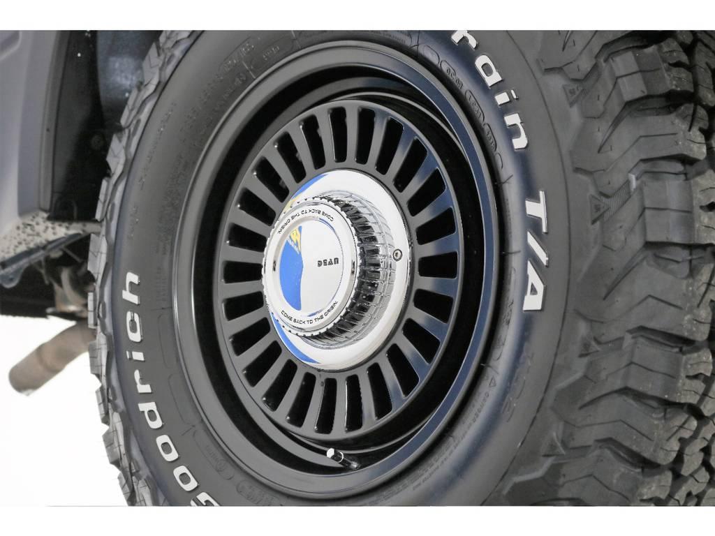 新品DEANカルフォルニア&BFグッドリッチ☆ | トヨタ ランドクルーザープラド 2.7 TX 4WD ナロー仕様 SDナビ ETC Bカメラ