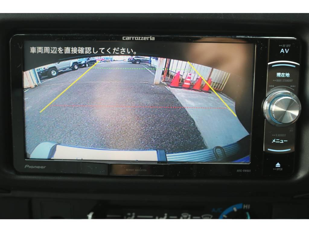 新品バックカメラ☆ | トヨタ ランドクルーザー70 4.0 4WD オプショングリル SDナビ ETC