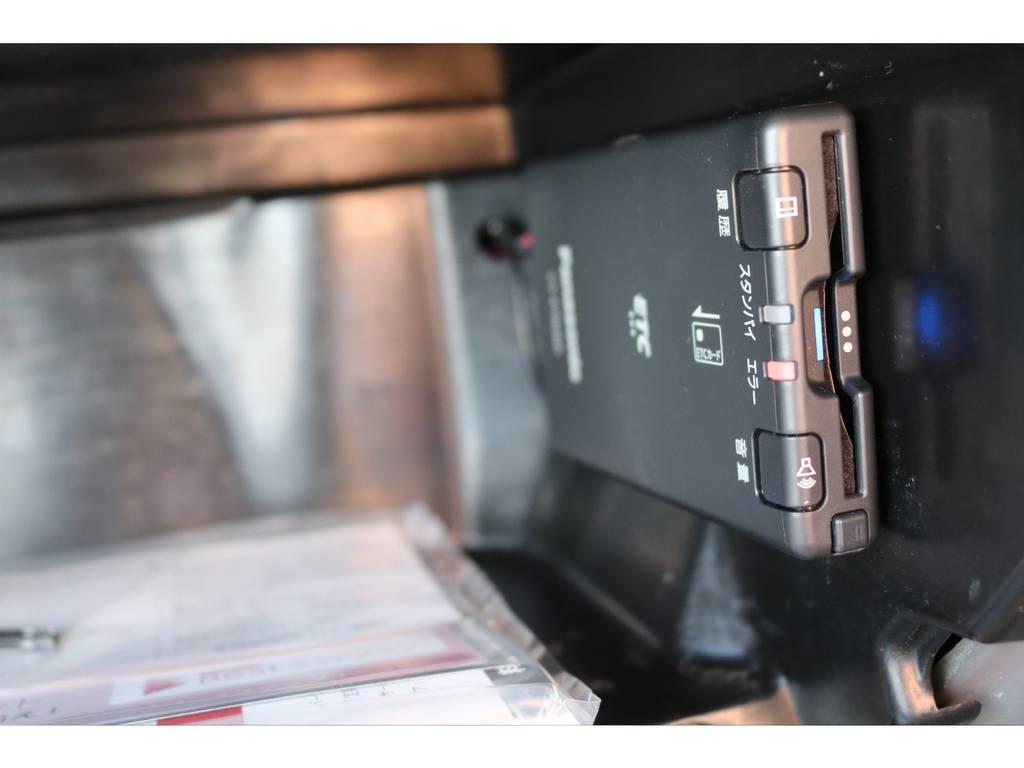 ETCも新品です☆ | トヨタ ランドクルーザープラド 3.0 SXワイド ディーゼルターボ 4WD NOX・PM法適合車 SDナビ
