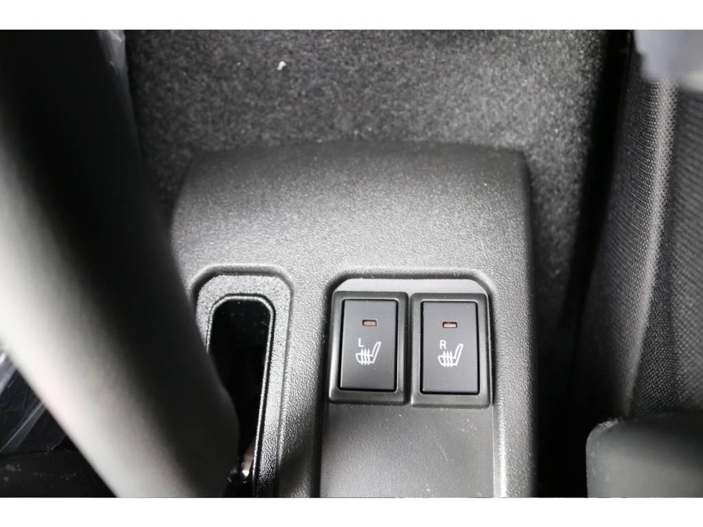 シートヒーター付き☆ | スズキ ジムニーシエラ 1.5 JC 4WD 8インチナビ ETC Bカメラ