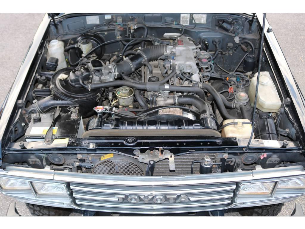 ガソリン4000ccエンジン☆ | トヨタ ランドクルーザー60 4.0 VX ハイルーフ 4WD 平屋根換装 全国登録OK