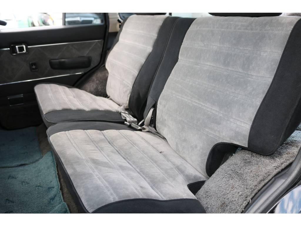 シートカバーなどの取り扱いが御座いますのでご相談下さい☆ | トヨタ ランドクルーザー60 4.0 VX ハイルーフ 4WD 平屋根換装 全国登録OK