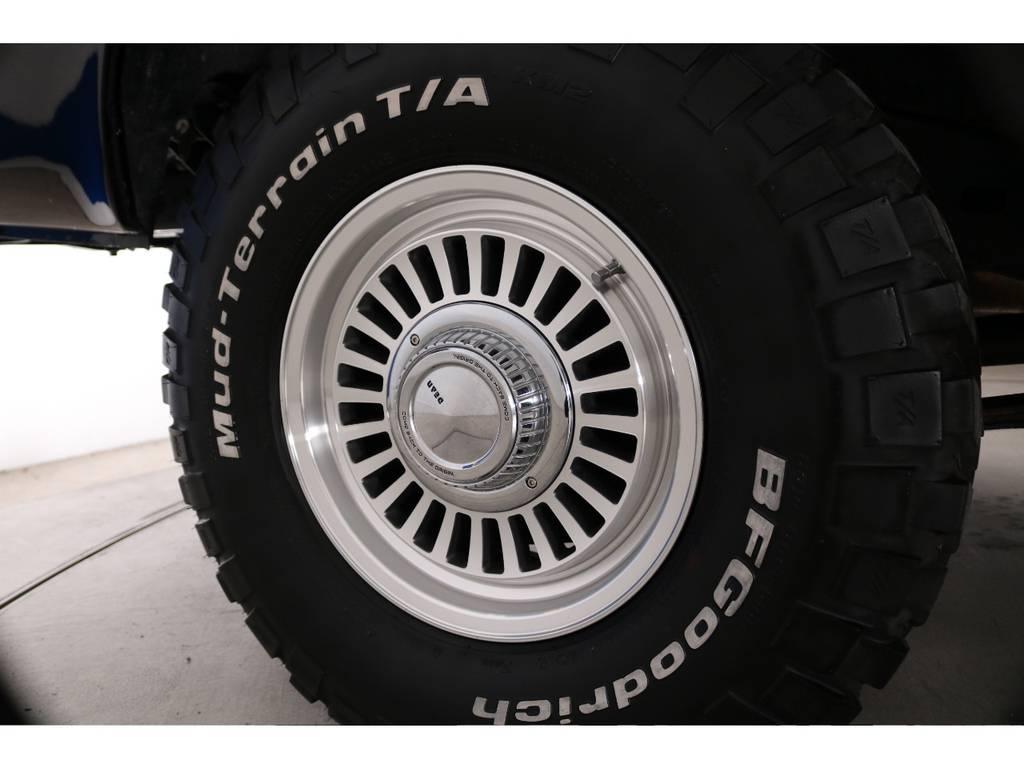 DEANカルフォルニア&BFグッドリッチ☆ | トヨタ ランドクルーザー60 4.0 VX ハイルーフ 4WD 平屋根換装 全国登録OK