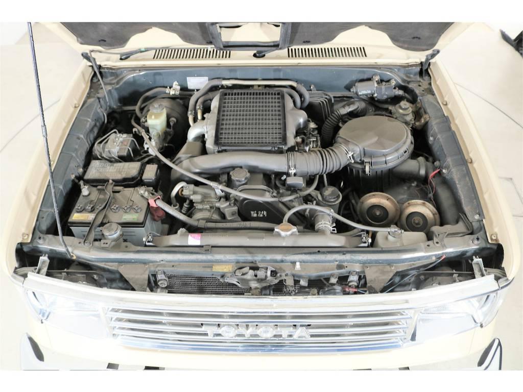 エンジンも快調☆末永くお乗り頂けます☆3000ccディーゼルエンジン☆ | トヨタ ランドクルーザープラド 3.0 TX リミテッド ディーゼルターボ 4WD 【AMERICANCLASSIC】