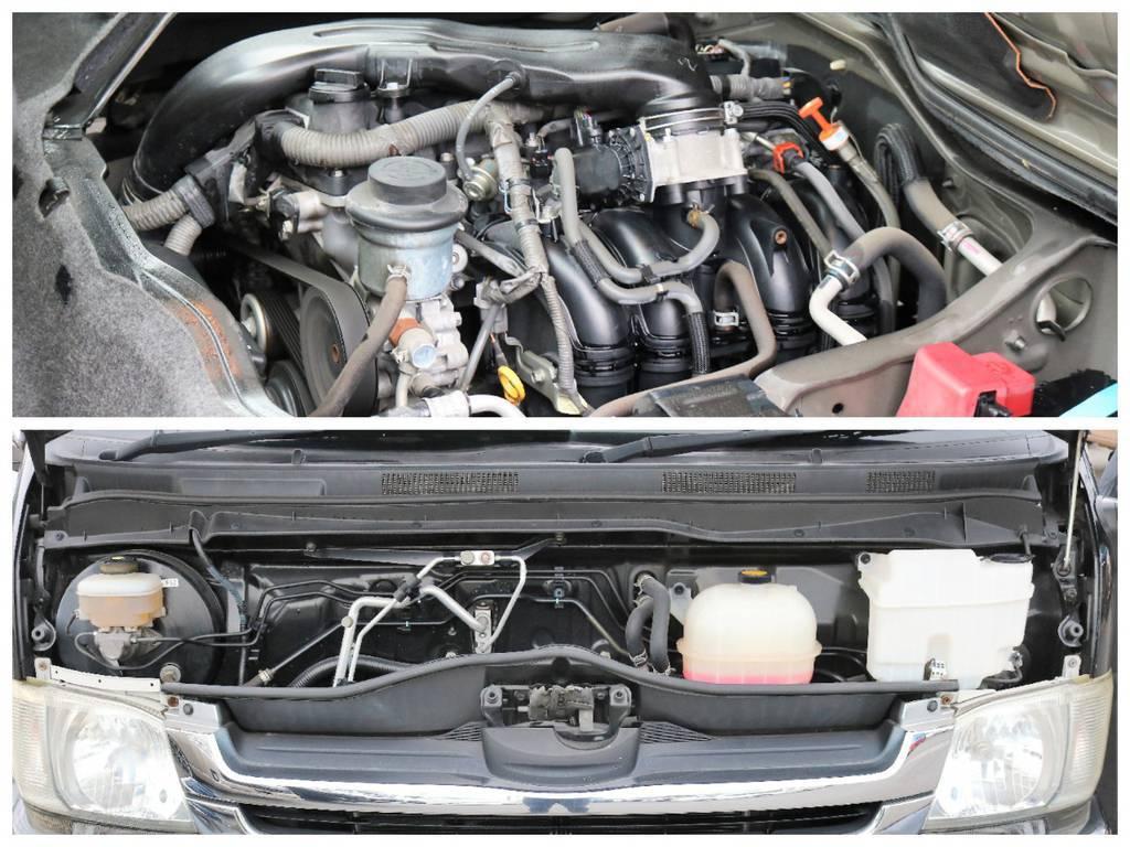 | トヨタ レジアスエース 2.7 スーパーGL ワイド ミドルルーフ ロングボディ CoastLines