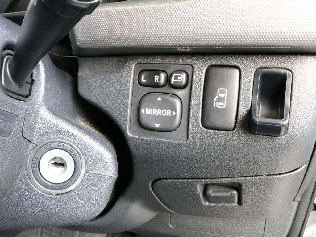 自動ドア付きです!! | トヨタ ハイエース 2.7 GL ロング ミドルルーフ CoastLines ベットキット付