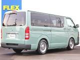 Renocaをお探しならハイエース専門店のFLEXハイエース神戸店へ! ご要望に合わせて車両のご用意をさせて頂きます!