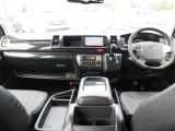新車未登録 ハイエース グランドキャビン2WD トヨタセーフティセンス搭載モデルです。