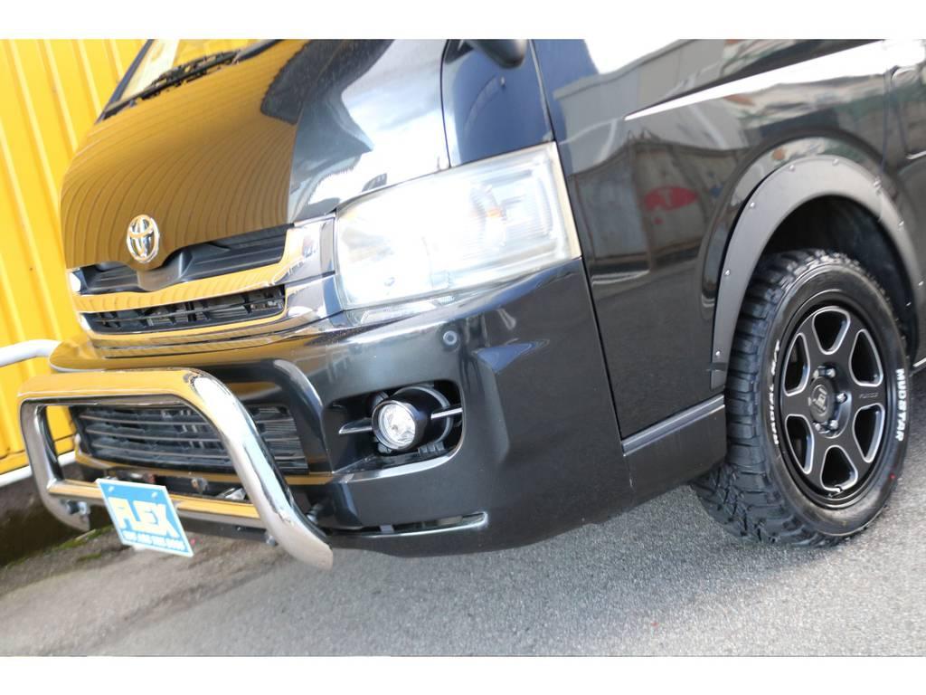 是非ご覧ください! | トヨタ レジアスエース 2.7 スーパーGL ワイド ミドルルーフ ロングボディ 4WD リフトアップ