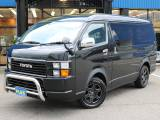 Renoca CoastLines換装H20レジアスエースVスーパーGL・4WD・リフトアップ・ワイルドスタイル