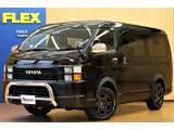"""【4WDワイドバン】1.5インチリフトアップ!FLEXオリジナルレーベル""""Renoca""""ワイルドクラシカルなCoast Linesが完成しました"""