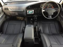 ランドクルーザー80 4.2 VXリミテッド アクティブバケーション ディーゼルターボ 4WD