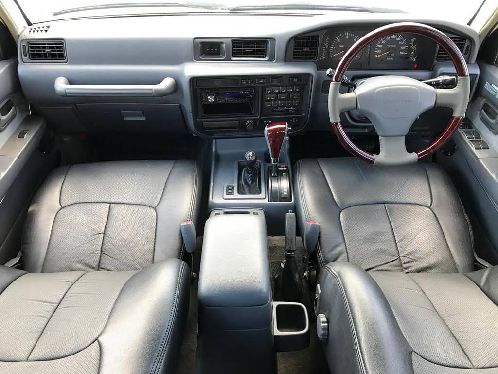 ランドクルーザー80 4.2 VXリミテッド ディーゼル 4WD