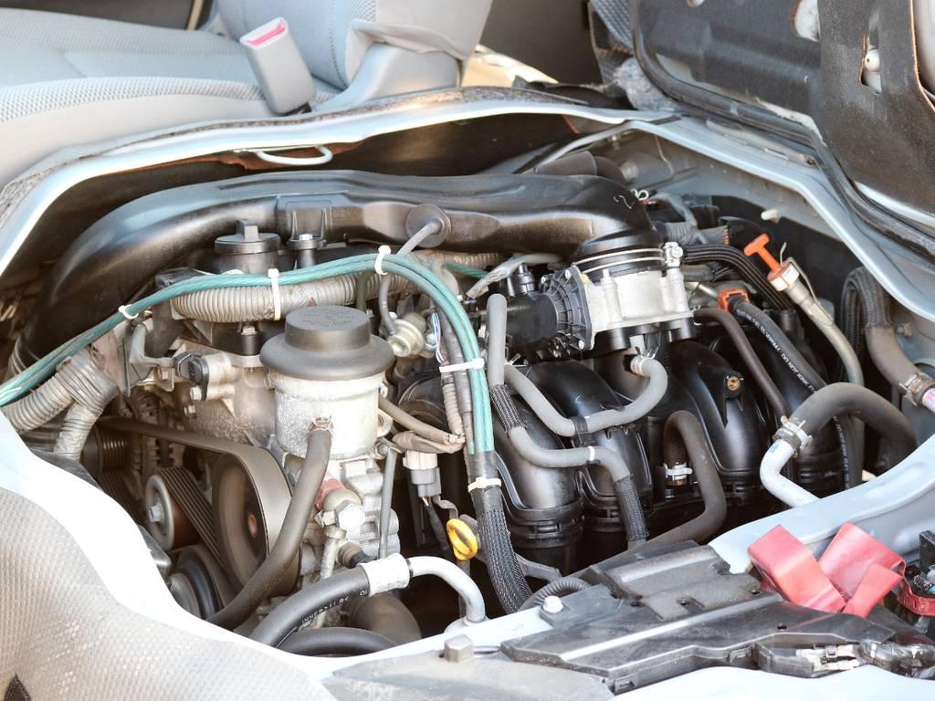 中古車の購入を検討する際、保証範囲や期間がとーっても大事だと思いませんか?当店取り扱い全ての車両にFLEX中古車保証 が付帯します!しかも無料です♪♪ | トヨタ ハイエース 2.7 DX ロング ミドルルーフ 4WD エアロツアラー