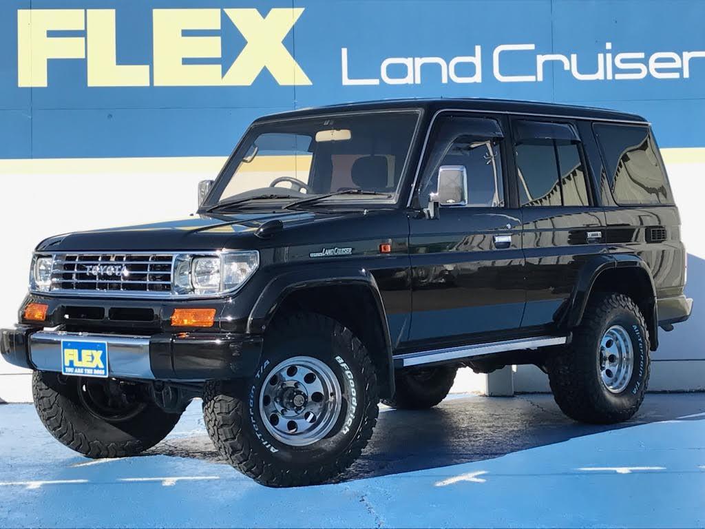 先行画像アップ!!最上級グレードEX ブラックオールペイント 2インチUP 新品BFG33タイヤ ジムライン15インチ 新品メッキグリル