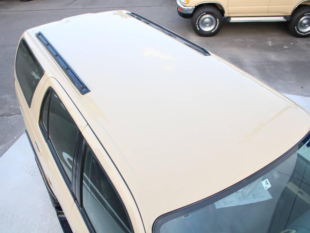| トヨタ ハイラックスサーフ 2.7 SSR-X 4WD US仕様