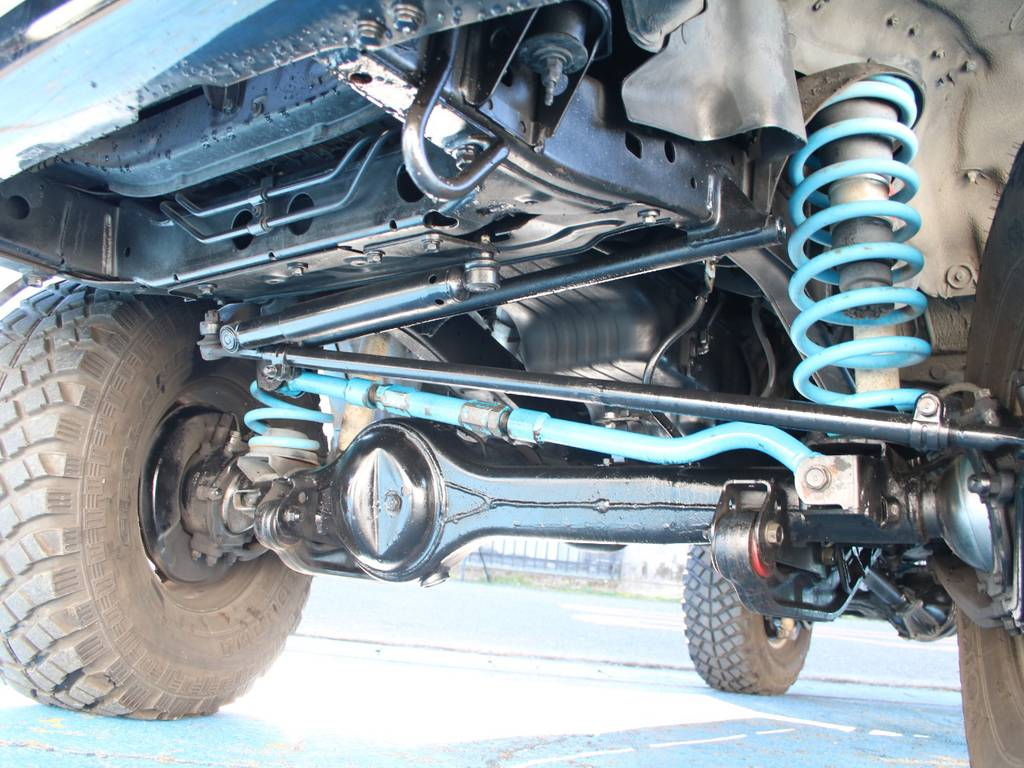 5インチリフトアップ☆   トヨタ ランドクルーザー80 4.2 VXリミテッド ディーゼルターボ 4WD