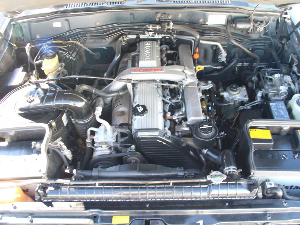 エンジンも快調☆末永くお乗り頂けます☆   トヨタ ランドクルーザー80 4.2 VXリミテッド ディーゼルターボ 4WD