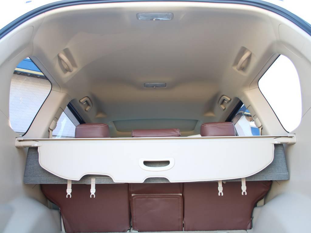 エアロスタイル☆   トヨタ ランドクルーザープラド 2.8 TX ディーゼルターボ 4WD 5人 内装ベージュ WALDエアロ