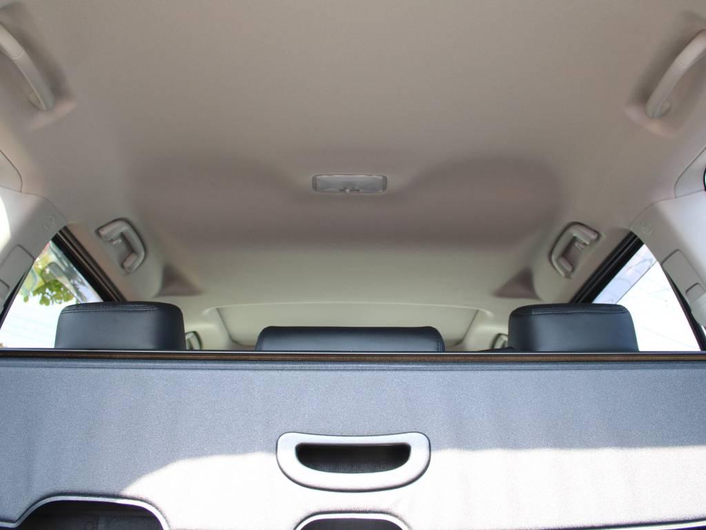OPサンルーフ付きです☆   トヨタ ランドクルーザープラド 2.8 TX ディーゼルターボ 4WD 5人
