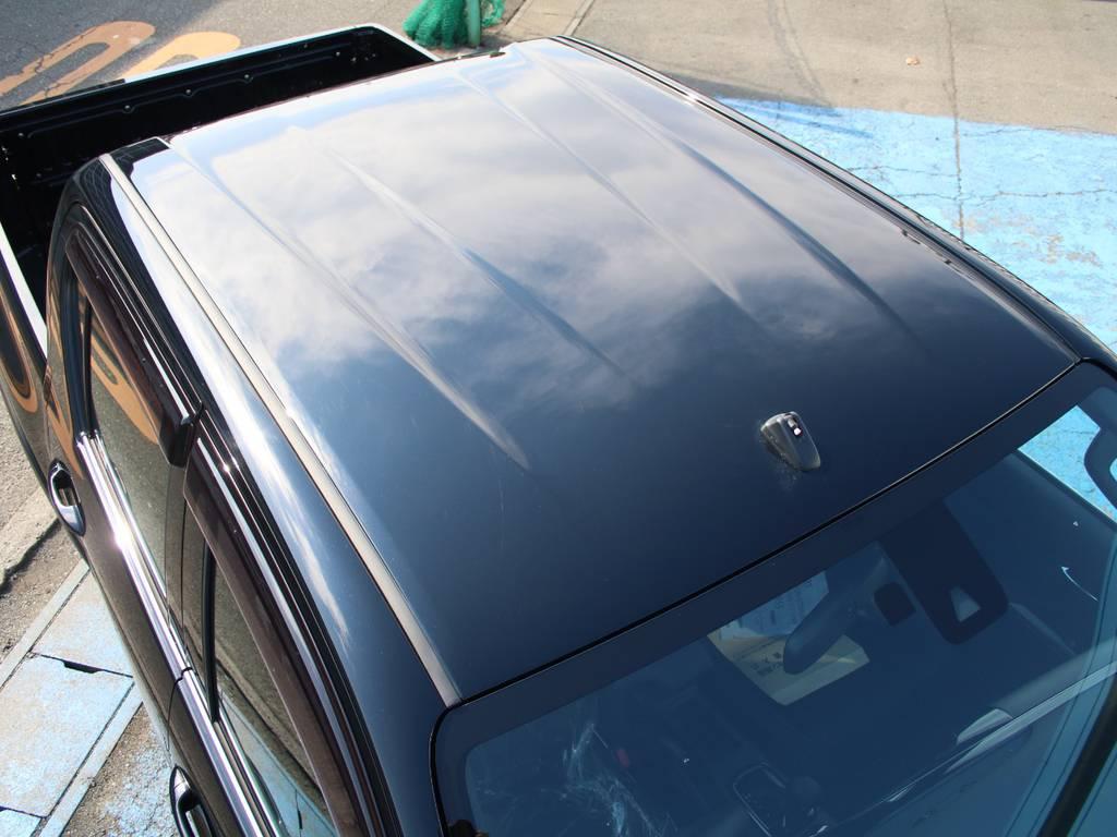店頭在庫の為即納車可能☆ | トヨタ ハイラックス 2.4 Z ブラック ラリー エディション ディーゼルターボ 4WD