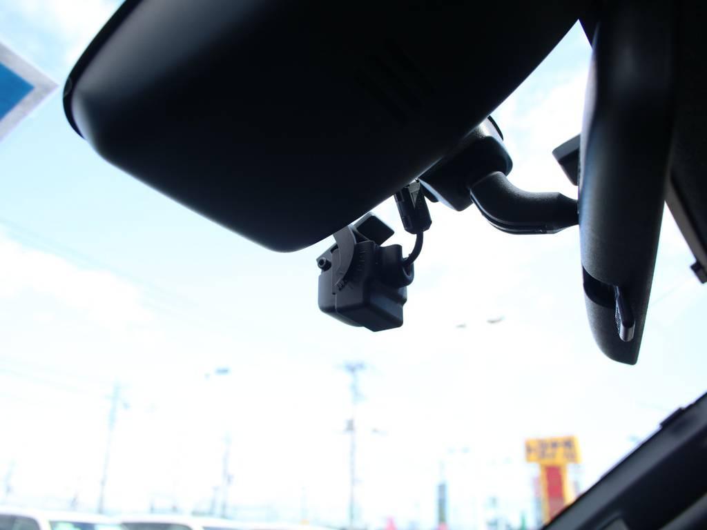 新品ナビ連動ドライブレコーダー☆ | トヨタ ハイラックス 2.4 Z ブラック ラリー エディション ディーゼルターボ 4WD