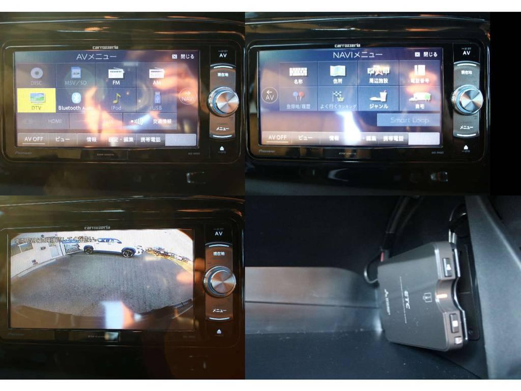 新品カロッツェリアナビ☆新品バックカメラ☆新品ETC☆ | トヨタ ハイラックス 2.4 Z ブラック ラリー エディション ディーゼルターボ 4WD