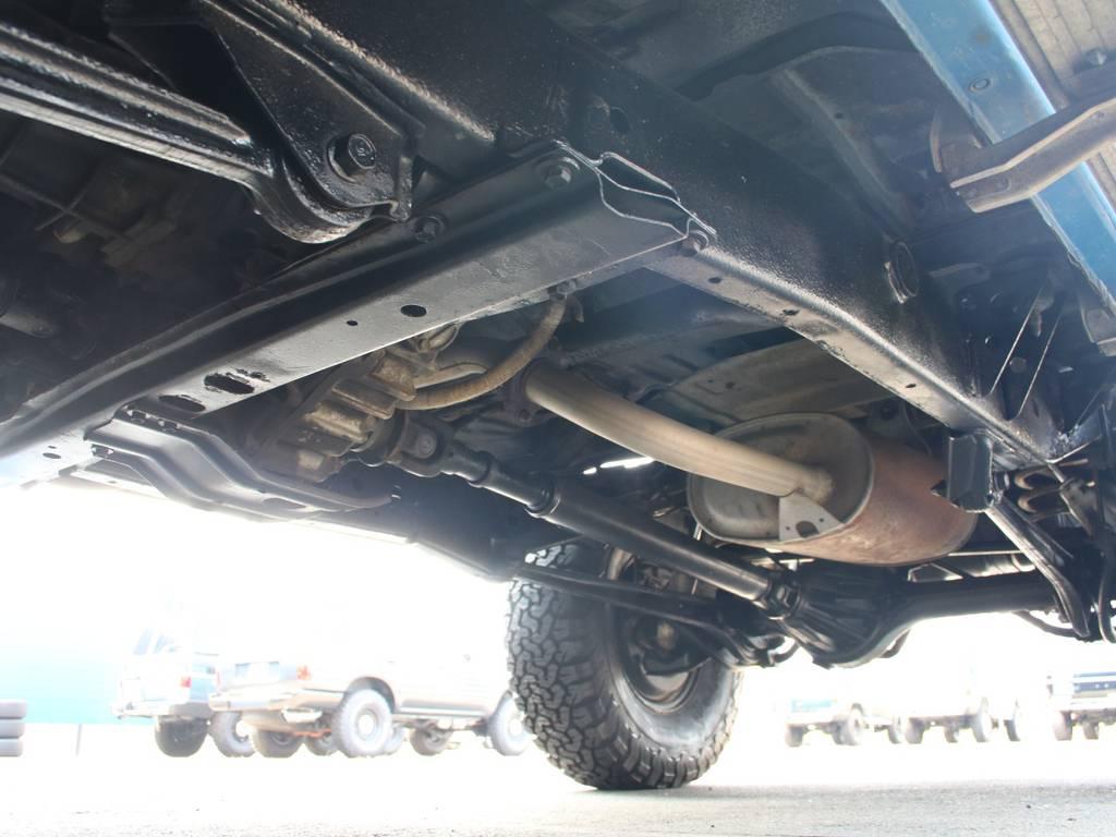 | トヨタ ランドクルーザープラド 3.0 SXワイド ディーゼルターボ 4WD 希少MT車 新品BFGタイヤ 寒冷地仕様