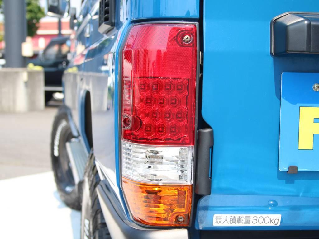 新品LEDテール☆ | トヨタ ランドクルーザープラド 3.0 SXワイド ディーゼルターボ 4WD 希少MT車 新品BFGタイヤ 寒冷地仕様