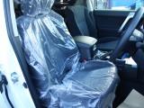 運転席は快適にくつろげるように設計されております☆