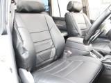 運転席になります☆新品黒シートカバーを装着済み☆