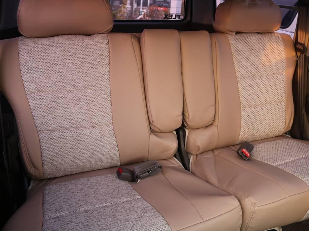 追加カスタム承ります! | トヨタ ランドクルーザーバン 80 VX-LTD