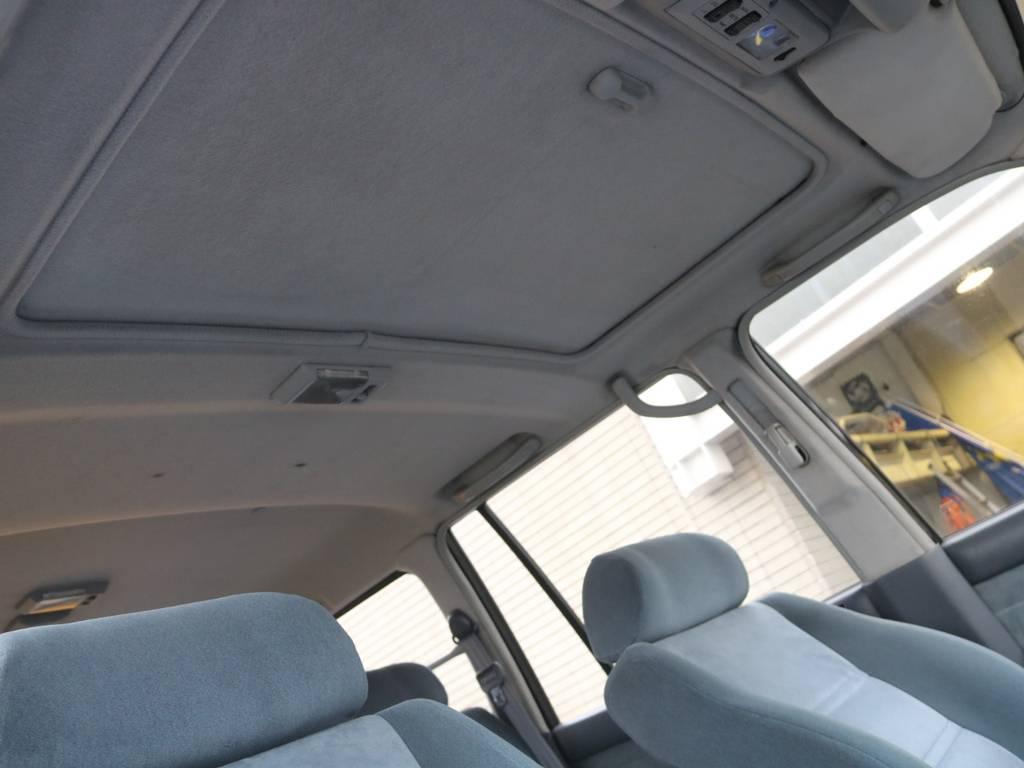 長年様々なランドクルーザーを手掛けて参りましたので、整備車検はご安心してお任せください。