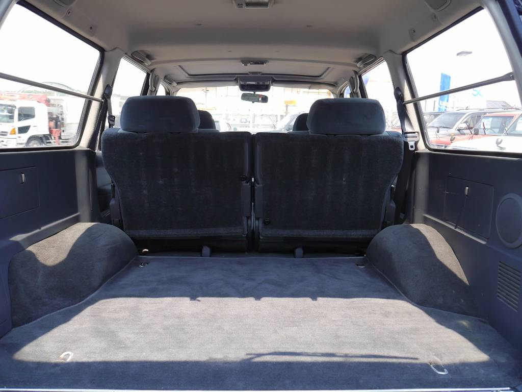 品質チェックシート用いての整備が行われており、整備代金は車輛代に含まれております。