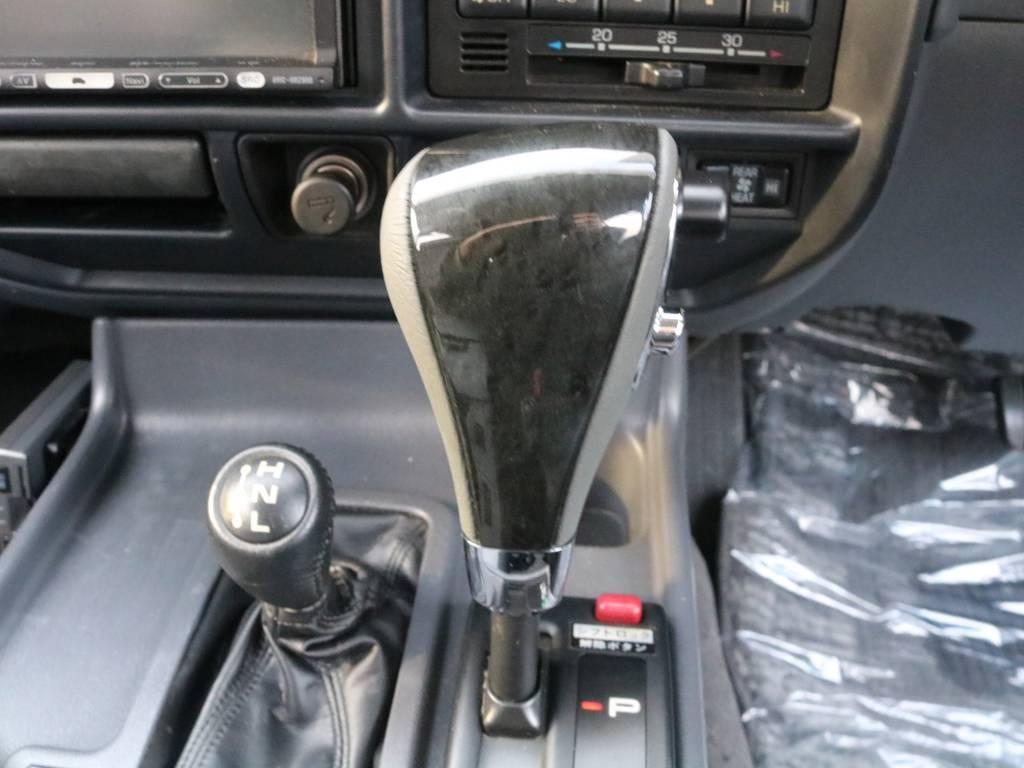 広々とした運転席&助手席シートです! | トヨタ ランドクルーザー80 4.2 VXリミテッド ディーゼルターボ 4WD