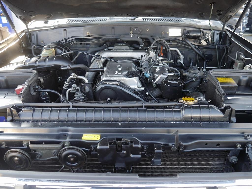店舗に無い在庫でも全国からお取り寄せ可能で御座います。 | トヨタ ランドクルーザー80 4.2 VXリミテッド ディーゼルターボ 4WD