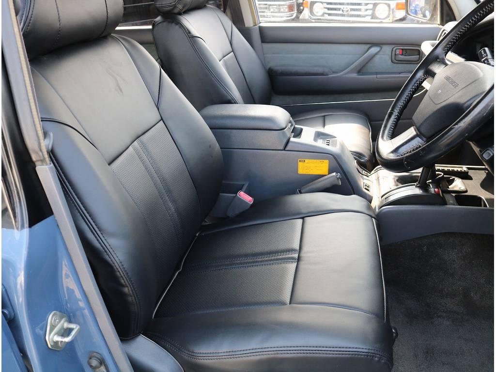 保証内容についてはお問い合わせくださいませ!   トヨタ ランドクルーザー80 4.2 VXリミテッド ディーゼル 4WD