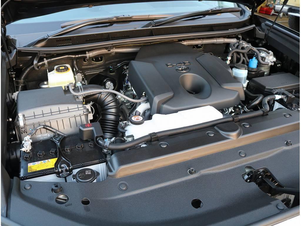 大変人気の車両になっております!!お問い合わせはお早目にお願い致します!! | トヨタ ランドクルーザープラド 2.8 TX ディーゼルターボ 4WD