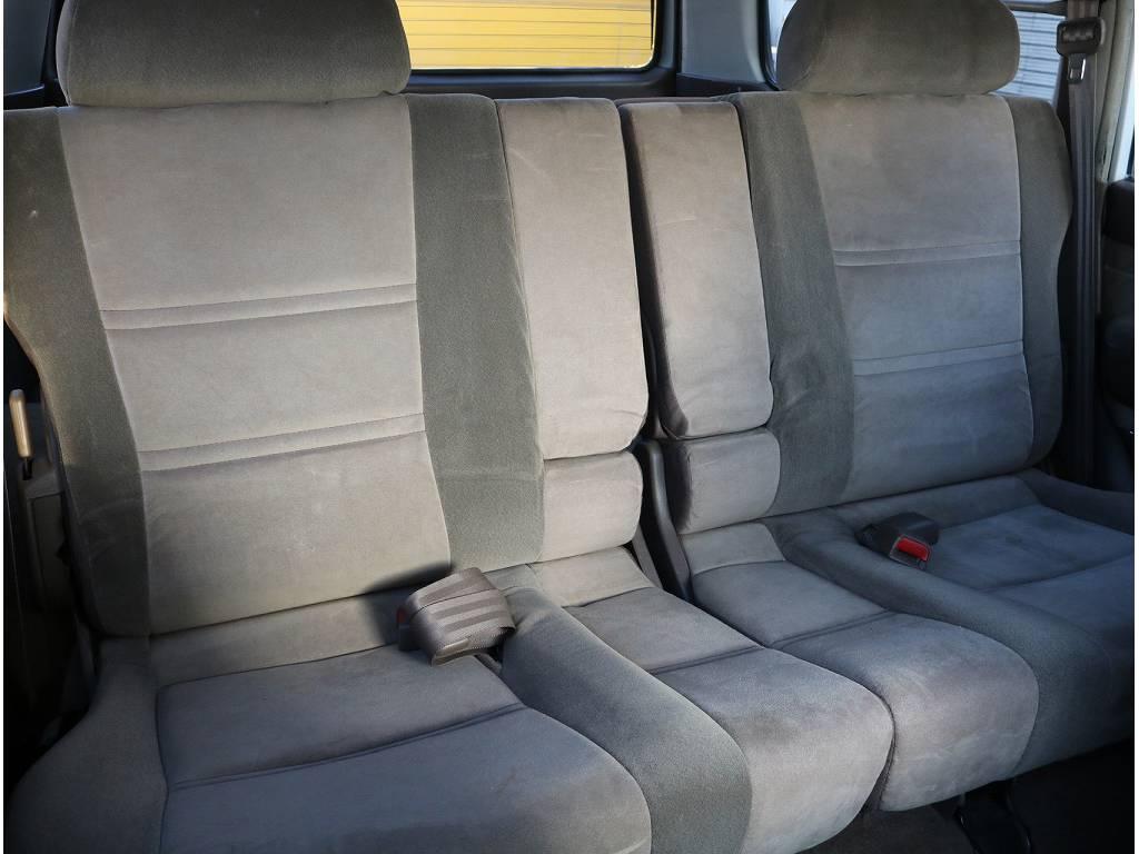 シートカバーなどのカスタム承ります! | トヨタ ランドクルーザー80 4.2 VX ディーゼル 4WD