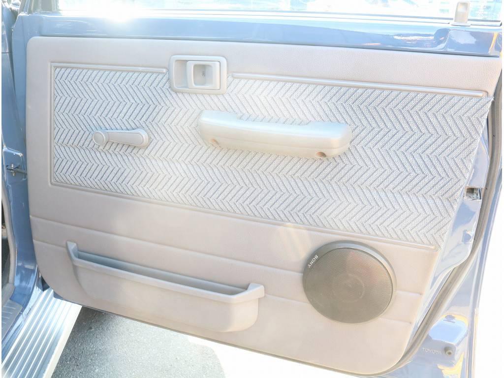 人気手動ウインドウになっております!!   トヨタ ランドクルーザー70 4.2 LX ディーゼル 4WD