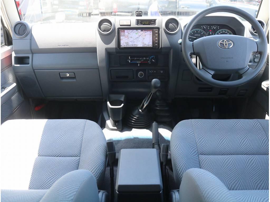 皆さま待望のランクル70再販モデル入庫致しました!! | トヨタ ランドクルーザー70 4.0 4WD