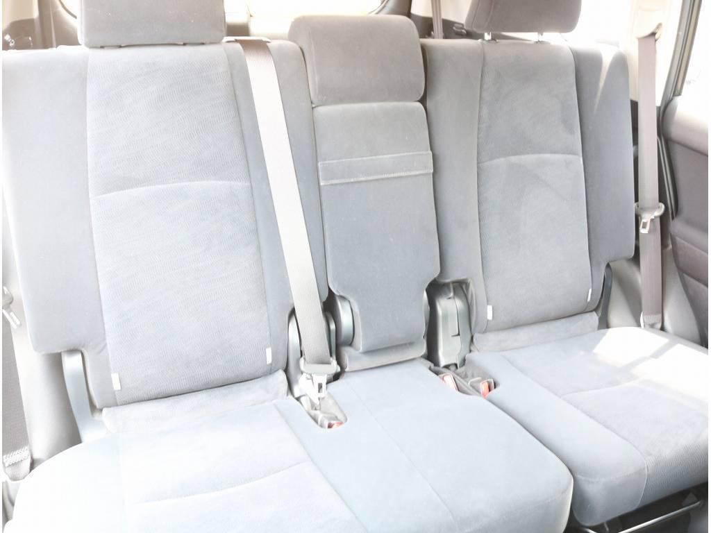 シートカバーなどのカスタム承ります! | トヨタ ランドクルーザープラド 2.7 TX 4WD