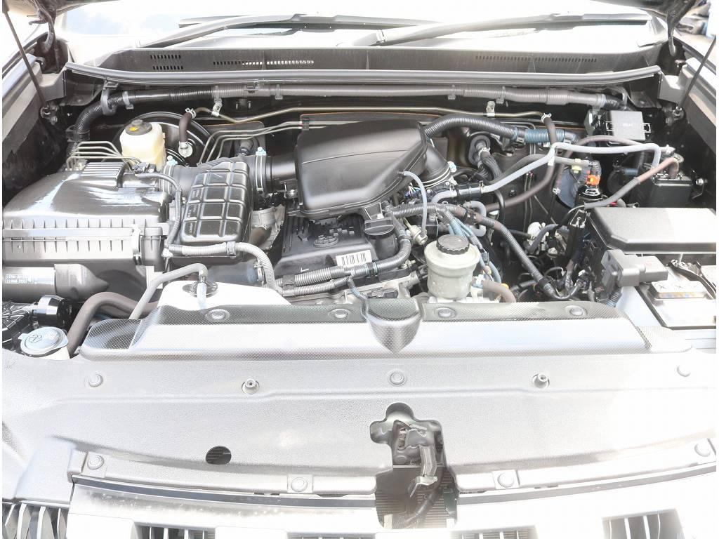 大変人気の車両になっております!お問い合わせはお早目に!! | トヨタ ランドクルーザープラド 2.7 TX 4WD