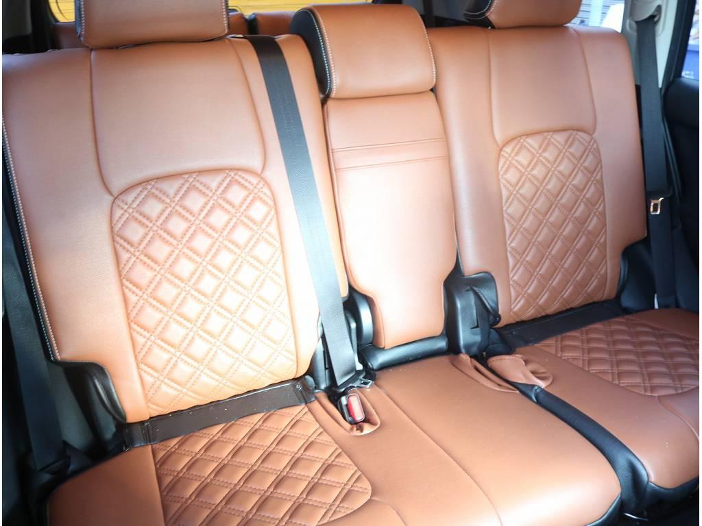 内装も非常に綺麗です!!   トヨタ ランドクルーザープラド 2.7 TX 4WD