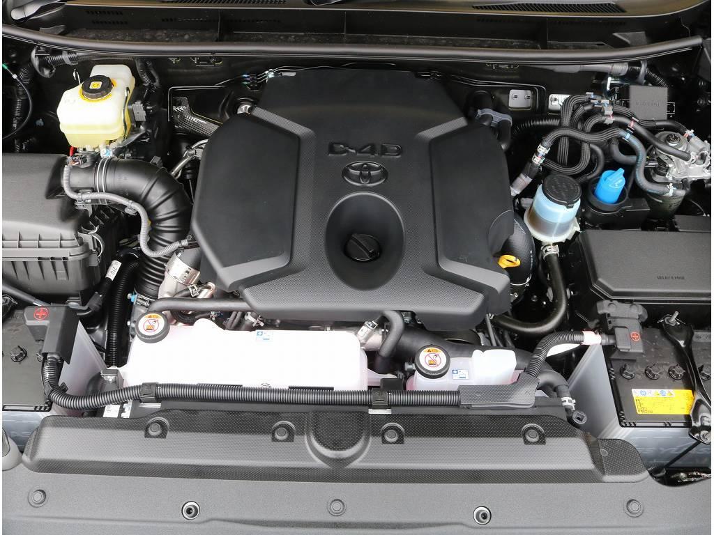 即納可能なカスタム済み車両になっております!! | トヨタ ランドクルーザープラド 2.8 TX ディーゼルターボ 4WD 5人