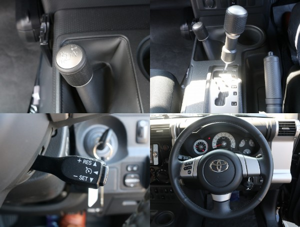 便利なクルーズコントロールも完備しております。長距離ドライブに最適です!!