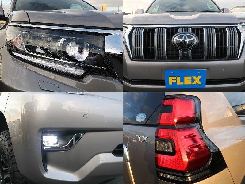トヨタセーフティセンス標準装備のお車です。自動ブレーキ、レーンキーピングなど安全なドライブをお楽しみください。