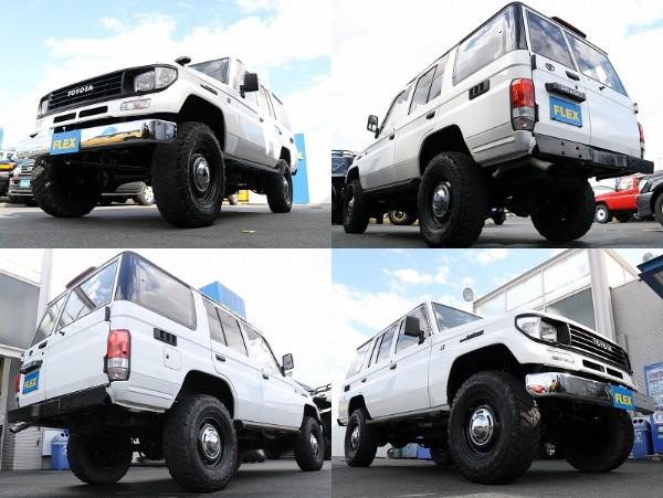当店の在庫車は全て車輌検査専門会社である第三者機関(株)AIS、日本自動車鑑定協会(JAAA)にて1台1台、必ず二重の車輌チェックを実施しております。修復歴有りの車、事故車の無断販売はいたしません