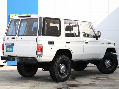 年々台数が少なくなってきており、お客様にご提案出来る車輛も減ってきております。