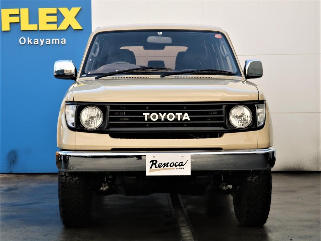 リノカに施工されております。リノカとはリノベーションカー「いいクルマを、自分らしくデザインして、長く乗る」をコンセプトにFLEXオリジナル作成されております。